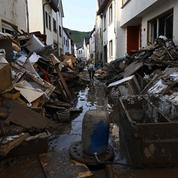 Inondations : Berlin veut améliorer son système d'alerte décrié