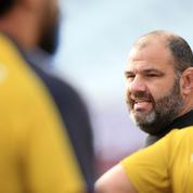 Reprise au RC Toulon : Collazo laisse de côté «tout ce qui est data» et fonctionne «à l'œil»