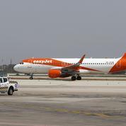 Easyjet prévoit pour cet été une capacité de transport de 60% de son niveau pré-covid