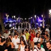 Covid-19 à Barcelone : entre indulgence et fêtes illégales, le couvre-feu n'effraie pas les touristes