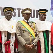 Mali : attaque au couteau contre le président de la transition, Assimi Goïta