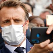 Pegasus : un téléphone portable d'Emmanuel Macron visé par le logiciel espion