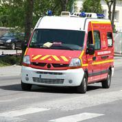 Paris : un incendie maîtrisé à proximité de Matignon