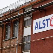 Les gros contrats et l'acquisition de Bombardier permettent à Alstom de multiplier ses commandes par quatre