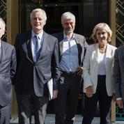 Présidentielle 2022: hors Xavier Bertrand, qui sont les candidats potentiels à droite ?