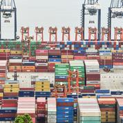 La demande pour la logistique s'envole au premier semestre selon Kuehne+Nagel