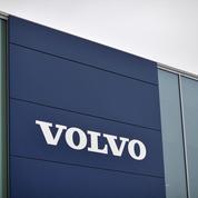 Volvo solide au deuxième trimestre avec un bénéfice net de 868 millions d'euros