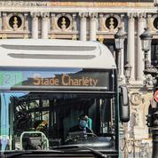 Transports: Île-de-France Mobilités demande 1,3 milliard d'euros à l'État
