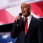 Un ex-conseiller de Trump inculpé pour du lobbying non déclaré au profit des Emirats arabes unis