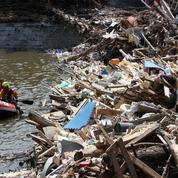 Inondations : 200 morts en Europe, dont 169 en Allemagne