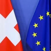 Exportations record pour la Suisse au 2e trimestre, avec la chimie et pharmacie