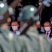 Chypre: la Turquie qualifie les critiques d'Erdogan par l'UE de «nulles et non avenues»