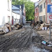 La Belgique se recueille ce mardi en hommage aux victimes des inondations