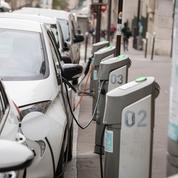 Le réseau français prêt à répondre à l'essor de la voiture électrique