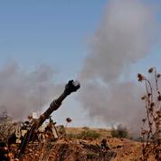 Des tirs israéliens vers le Liban en représailles à des roquettes