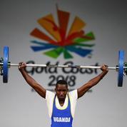 JO : l'haltérophile ougandais disparu au Japon a été retrouvé