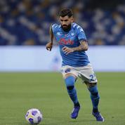 Un joueur de la Lazio Rome entonne «Bella Ciao» et déclenche une vague de haine