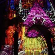 À la découverte de la belle ville de Metz grâce aux arts numériques