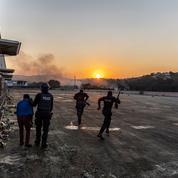 En Afrique du Sud, le bilan des émeutes monte à 276 morts, selon le gouvernement