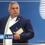 Hongrie : Viktor Orban convoque un référendum sur la loi anti-LGBT