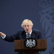 Les finances publiques du Royaume-Uni continuent à se redresser doucement en juin