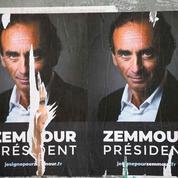 13-Novembre : plainte d'une association contre Génération Z, mouvement de soutien à Eric Zemmour