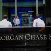 Amende d'1,83 million d'euros infligée à JP Morgan Chase en Allemagne