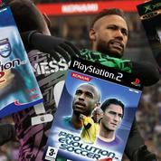 La saga mythique Pro Evolution Soccer disparaît au profit d'un jeu free-to-play