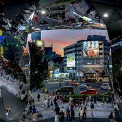 Hôte des Jeux olympiques, Tokyo la machine à merveilles
