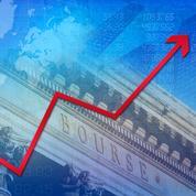 Fort rebond sur les Bourses occidentales