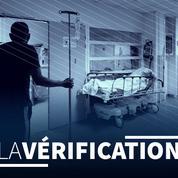 Covid-19 : la 4e vague peut-elle être de la même ampleur à l'hôpital que les précédentes ?