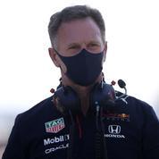 F1 : un lord s'en prend à Christian Horner, coupable d'avoir «donné une excuse aux racistes»