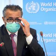 Le patron de l'OMS veut rassurer les groupes pharmaceutiques sur les brevets