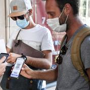 La Cnil appelle à bien «circonscrire» l'extension du passe sanitaire, une atteinte «forte» aux libertés