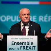 Passe sanitaire : Asselineau prend ses distances avec Philippot et Dupont-Aignan