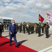 Chypre : la France regrette une «démarche unilatérale» d'Erdogan