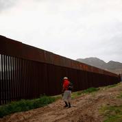 Covid-19 : la frontière USA-Mexique fermée partiellement jusqu'au 21 août