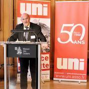 Hommage à Jacques Rougeot, créateur de l'UNI et combattant politique visionnaire