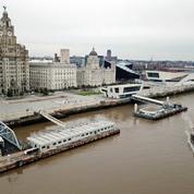 Unesco: le gouvernement britannique «extrêmement déçu» par le déclassement de Liverpool