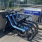 Le RER B ne marche pas ? On vous propose un vélo !