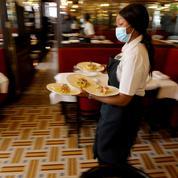 Les restaurateurs soulagés de ne pas devoir contrôler l'identité des clients