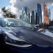 États-Unis: pénurie de puces oblige, certaines voitures coûtent plus cher d'occasion que neuves