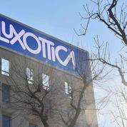Cartel des lunettes: Luxottica condamné à 125 millions d'amende