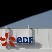 Réforme EDF: les discussions avec Bruxelles continuent, «difficiles» selon le PDG