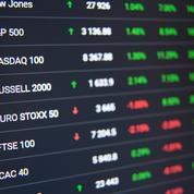 La Bourse de Paris (+0,26%) freinée sous le seuil des 6.500 points