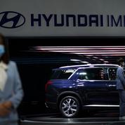 Hyundai: le bénéfice net s'envole au deuxième trimestre mais la résurgence de la pandémie inquiète