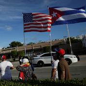Washington sanctionne le ministre de la Défense cubaine pour la «répression» des manifestations