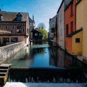 Loiret : une femme poignardée en pleine rue, son ex-compagnon en garde à vue