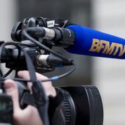 Menaces contre des journalistes lors d'une manif: BFMTV veut porter plainte