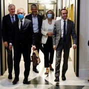 Présidentielle 2022: «Si Xavier Bertrand et LR ne trouvent pas d'accord, la débâcle à droite est assurée»